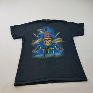 Guy Harvey Youth Boys T-shirt Size Youth Large 14-